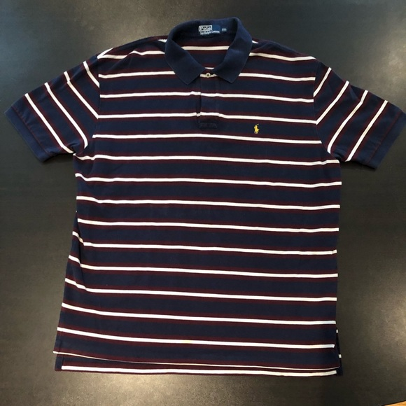 Polo by Ralph Lauren Other - *Great Condition* Polo by Ralph Lauren Men's Shirt